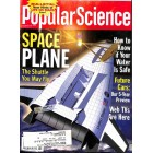 Cover Print of Popular Science, October 1996