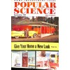 Cover Print of Popular Science, September 1955