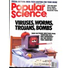 Cover Print of Popular Science, September 1989