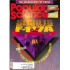 Cover Print of Popular Science, September 1993