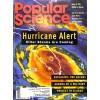 Cover Print of Popular Science, September 1995