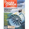 Cover Print of Popular Science, September 2008