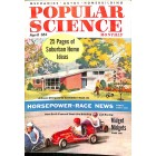 Popular Science, April 1955