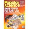 Popular Science, April 1985