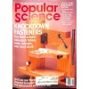 Popular Science, April 1986