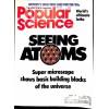 Popular Science, April 1989