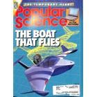 Popular Science, April 1992