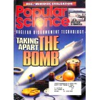 Popular Science, April 1993