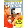 Popular Science, August 1959