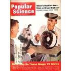 Popular Science, August 1966