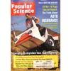 Popular Science, August 1968