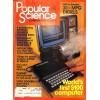 Popular Science, August 1982