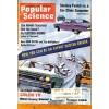 Cover Print of Popular Science, December 1968