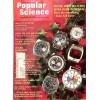 Popular Science, December 1970