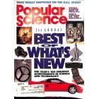 Popular Science, December 1990