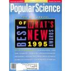 Popular Science, December 1995