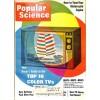Popular Science, February 1968