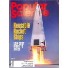 Popular Science, February 1994