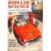 Popular Science, January 1954