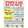 Cover Print of Popular Science, January 1955