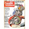 Cover Print of Popular Science, January 1967