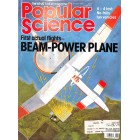 Popular Science, January 1988