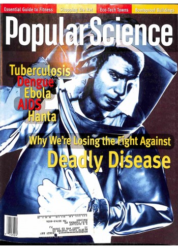 Popular Science, January 1996