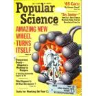 Popular Science, July 1964