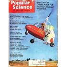 Popular Science, July 1970