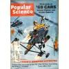 Popular Science, June 1967