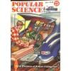 Cover Print of Popular Science Magazine, April 1949