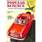 Cover Print of Popular Science, April 1953