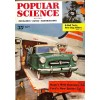 Cover Print of Popular Science, April 1954