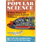 Cover Print of Popular Science, April 1959