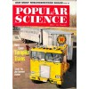 Cover Print of Popular Science, April 1960