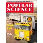 Popular Science Magazine, April 1960