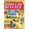 Cover Print of Popular Science, April 1961