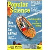 Cover Print of Popular Science, April 1963