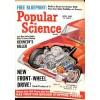 Cover Print of Popular Science, April 1965