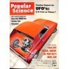 Popular Science Magazine, April 1969