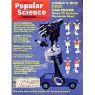 Cover Print of Popular Science, April 1973