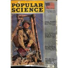Cover Print of Popular Science, August 1943