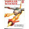 Cover Print of Popular Science, August 1949