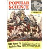 Cover Print of Popular Science, August 1950