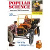 Cover Print of Popular Science, August 1952