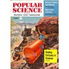 Cover Print of Popular Science, August 1954