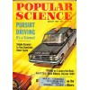 Cover Print of Popular Science, August 1962