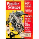 Cover Print of Popular Science, August 1965