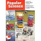 Popular Science, August 1969