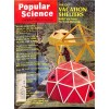 Cover Print of Popular Science, August 1971